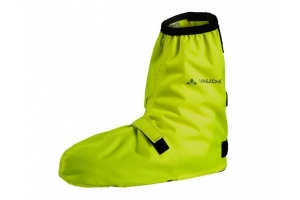 Vaude Bike Gaiter short neon yellow Größe 36-39