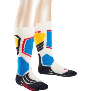 Falke Kinder SK 2 Socke Weiß 23, 24, 25, 26