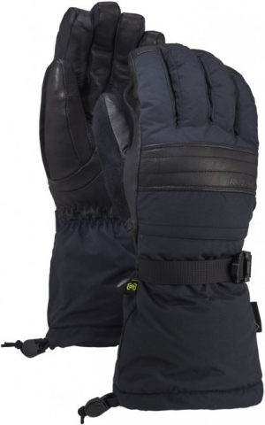 BURTON WARMEST GORE-TEX Handschuh 2019 true black - XL