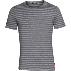 Vaude Herren Moyle III T-Shirt Grau M