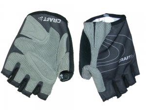 Craft: Performance black HANDSCHUHE