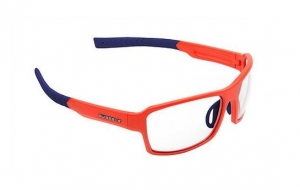 Swiss Eye Freestyle Sportbrille red phototrope