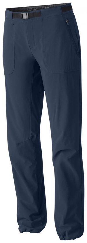 Mountain Hardwear Chockstone Hike Pant Women - zinc