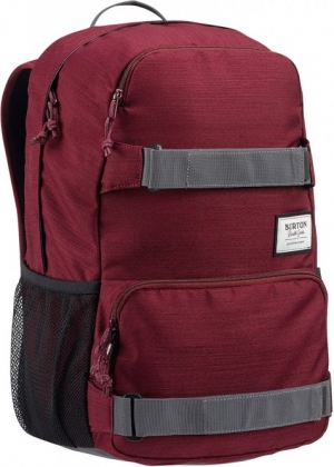 BURTON TREBLE YELL Rucksack 2019 port royal slub