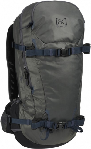 BURTON AK INCLINE 30L Rucksack 2019 faded coated ripstop