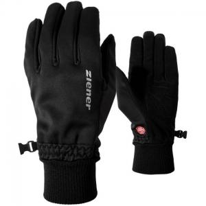 Ziener Herren (Schwarz 10 5 D ) / Handschuhe (Schwarz / 10,5) - Handschuhe