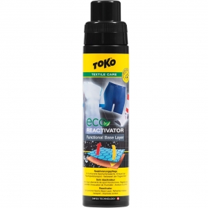 Toko Eco Reactivator Functional Base Layer 250 ml
