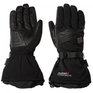 Ziener Herren (Schwarz 7 5 D ) / Handschuhe (Schwarz / 7,5) - Handschuhe