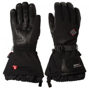Ziener Damen D ) / Handschuhe (Schwarz / 6,5;8) - Handschuhe