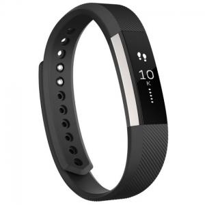 Fitbit INT ) / Elektronik (Schwarz / L) - Elektronik