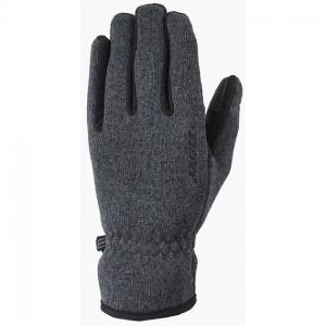 Ziener Damen D ) / Handschuhe (Schwarz / 7,5) - Handschuhe