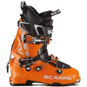 Scarpa (Orange 32 MP ) / Skitourenschuhe (Orange / 32) - Skitourenschuhe