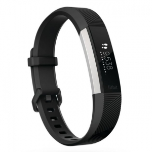 Fitbit ) / Activity Tracker (Schwarz / L) - Activity Tracker