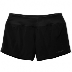 Brooks Damen INT ) / Hosen Shorts (Schwarz / L;M;S;XL;XS) - Hosen, Shorts
