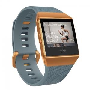 Fitbit ) / Elektronik (Blau) - Elektronik