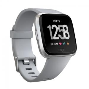Fitbit ) / Elektronik (Grau) - Elektronik