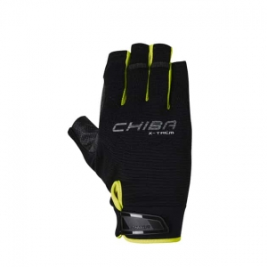 Chiba (Schwarz XS INT ) / Handschuhe (Schwarz / XS) - Handschuhe
