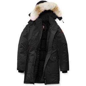 Canada Goose Damen INT ) / Jacken (Schwarz / XL) - Jacken