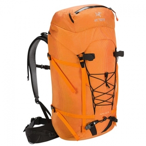 Arcteryx (Orange M) / Rucksäcke (Orange / M) - Rucksäcke