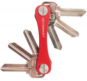 Keysmart KeySmart - schwarz