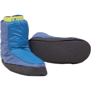 Exped Camp Booty Biwakschuhe Blau