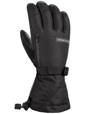 Dakine Leather Titan Gloves
