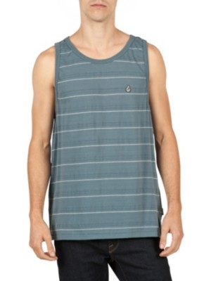 Volcom Wowzer Stripe Tank Top