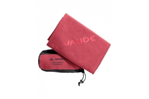 VAUDE Sports Towel II M flame