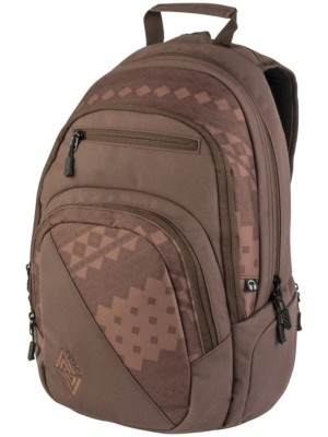Nitro Stash 27L Backpack