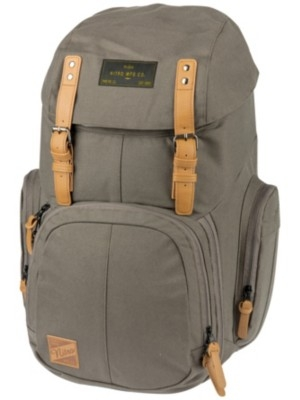 Nitro Weekender 42L Backpack