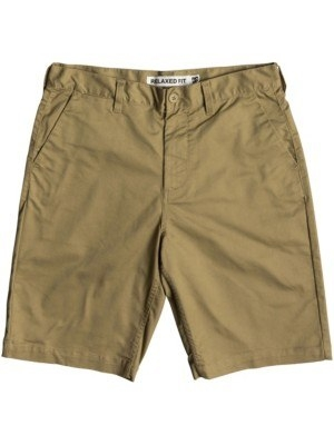DC Worker Relaxed Shorts