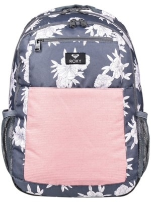 Roxy Here You Are Mix Backpack