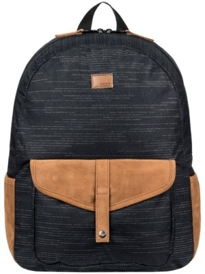 Roxy Carribean Solid Backpack