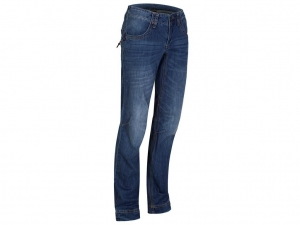 Wild Country Motion Jean Motion Jeans Womens - Kletterhose
