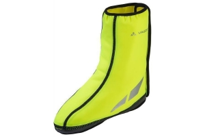 VAUDE Shoecover Wet Light III neon yellow Größe 47-49