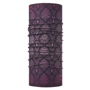 Buff Buff Original Schlauchtuch damask purple,lila