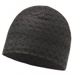 Buff ThermoNet Hat Mütze grau
