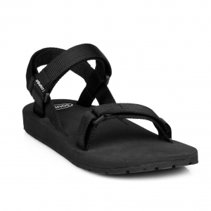 Source Classic Damen Sandalen schwarz,black