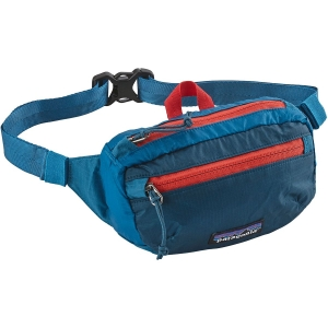 Patagonia LW Travel Mini Hip Pack Blau