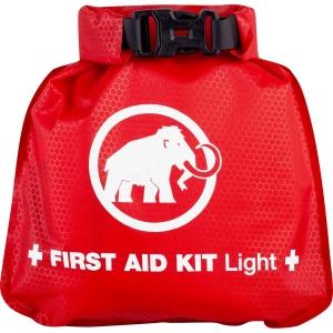 Mammut First Aid Kit Light Rot