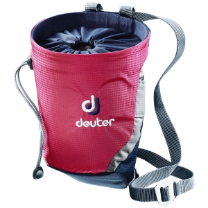 Deuter Gravity Chalk Bag II Pink