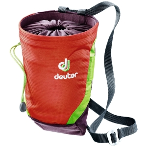 Deuter Gravity Chalk Bag II Orange