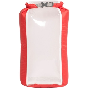 Exped Fold Drybag CS Packsack Rot