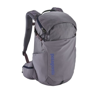 Patagonia Damen Nine Trails 18 Rucksack Grau L