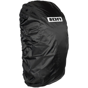 ION Backpacker Raincover Schwarz