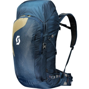 Scott Mountain 35 Rucksack Blau