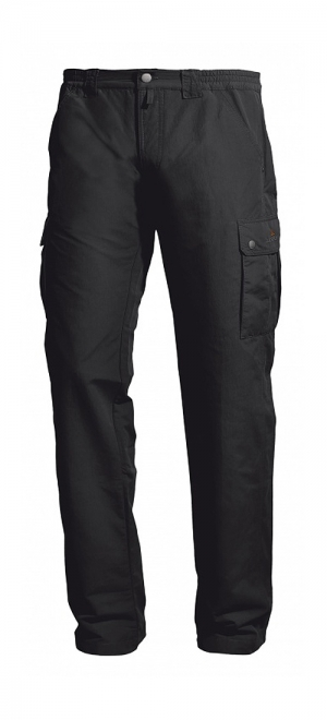 Viavesto Cabral Trousers Men - anthrazit