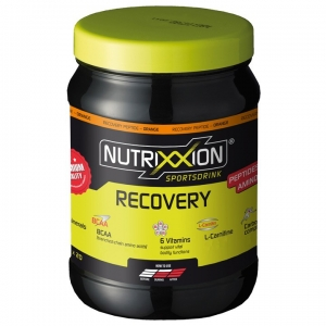 NUTRIXXION Recovery Peptid Orange 700g Dose Drink, Energie Getränk,