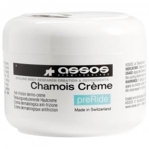 ASSOS Chamois 140ml Sitzcreme, Sitzcreme,