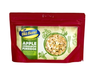 Blå Band Blä Band Apple Porridge - vegetarisch